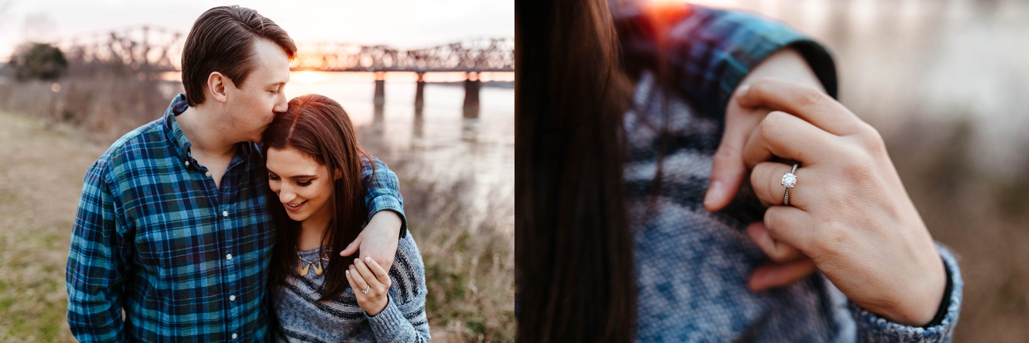 Downtown Memphis Engagement Session_0018.jpg