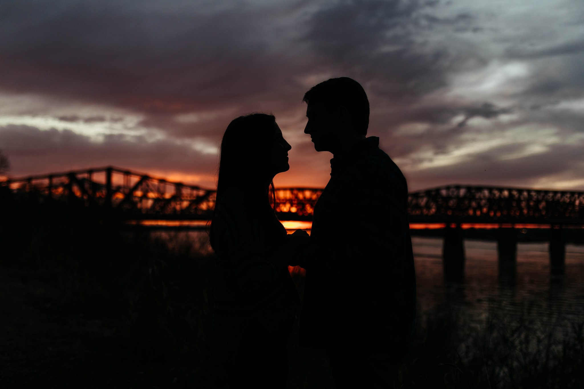 Downtown Memphis Engagement Session_0021.jpg